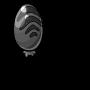 Aukira Egg Balloon