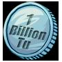 1 Billion TU Barter Token