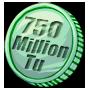 750 Million TU Barter Token