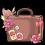 Peach Blossom Trunk