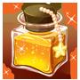 Gold Stardust Skin