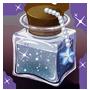 Silver Stardust Skin