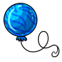 Liyure Egg Balloon