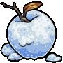 Snow Staff Apple