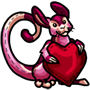 Amorous Chimby Squishy