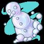 Atquatian Snowman