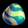 Ezahno Creatu Egg