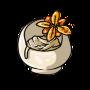 Flower Noodle Medley