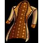 Magnificent Golden Coat