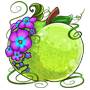 Green Spring Apple