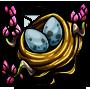 Egg Nest Wig
