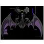 Kirsti Halloween Wings