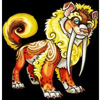 amber adult